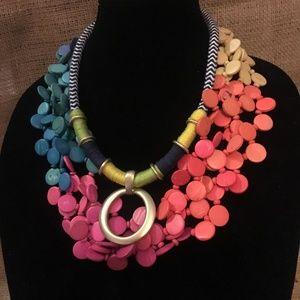 🌻🌻Boho-inspired Necklaces (2)